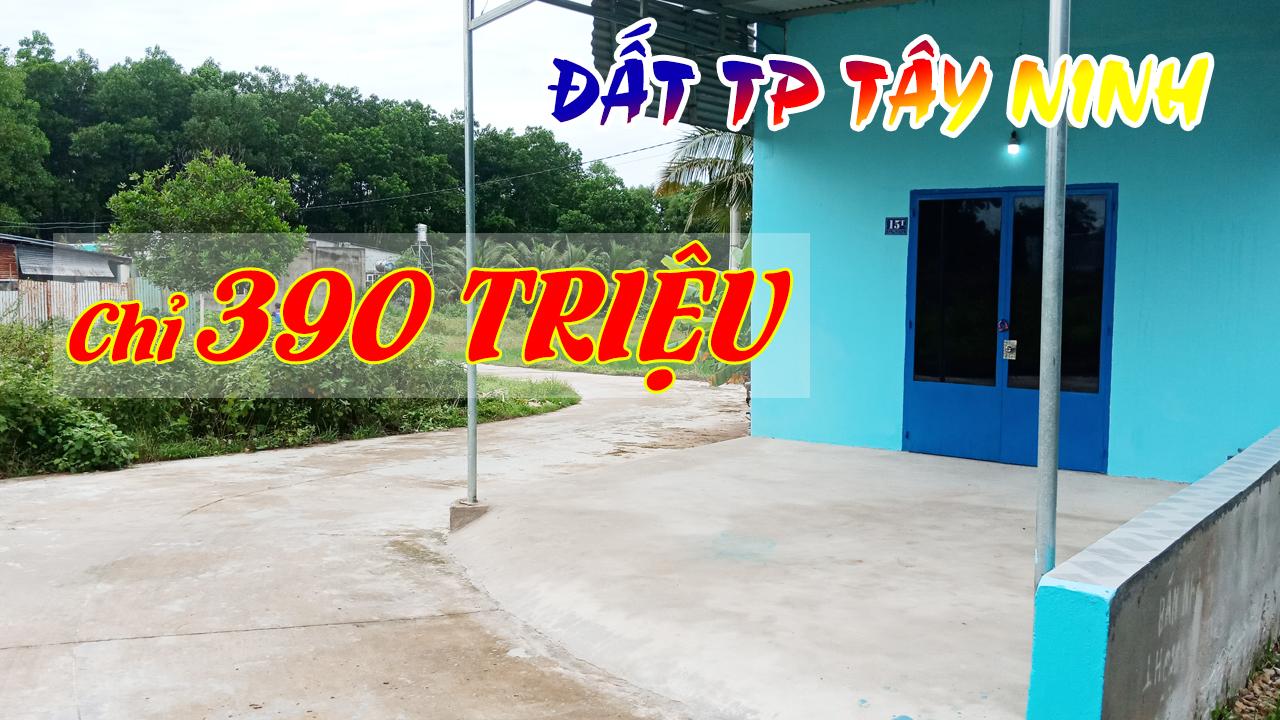 Video Đất Xã Bình Minh TP Tây Ninh