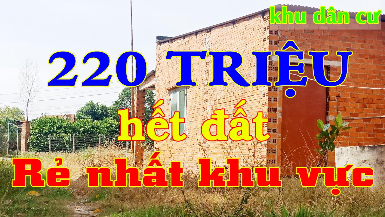 Video Nhà Đất Phường Ninh Sơn Giá Rẻ Tây Ninh