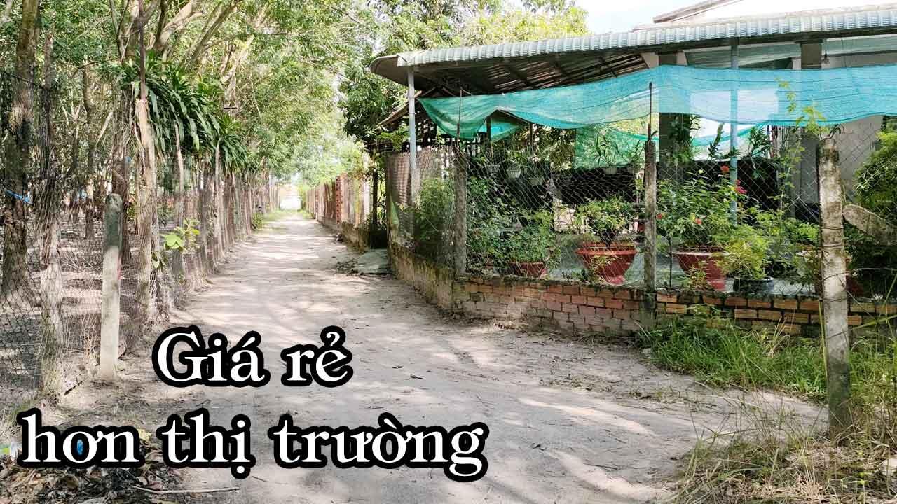 Video Bán Đất Phường Ninh Sơn