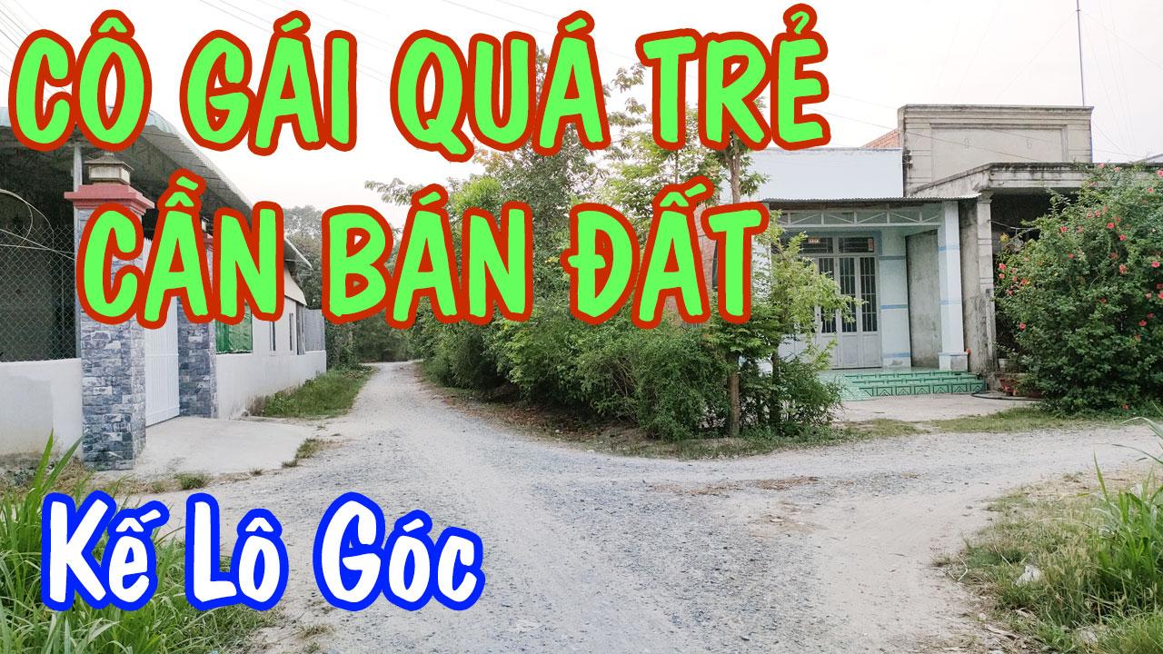 Bán Đất Thị Xã Hòa Thành Video