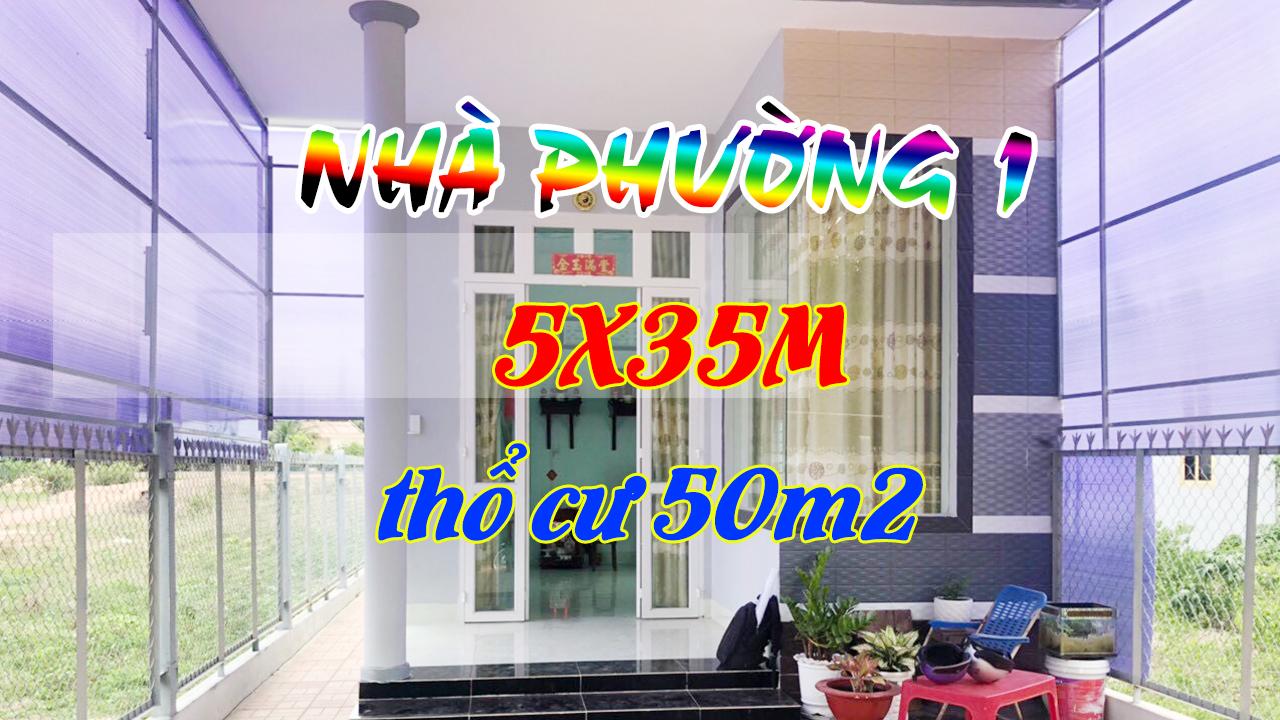 Video Bán Nhà Phường 1 TP Tây Ninh