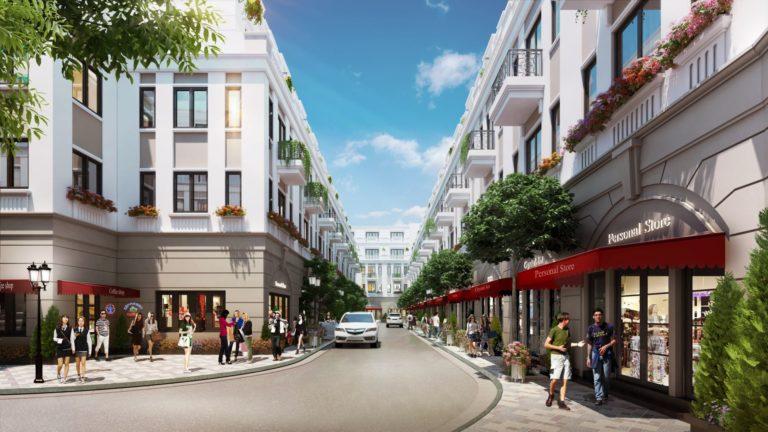 Nhà phố thương mại Shophouse là gì? Ưu và nhược điểm?