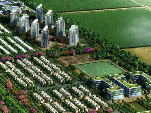 Phước Đông - Khu Công nghiệp phát triển đầy tiềm năng