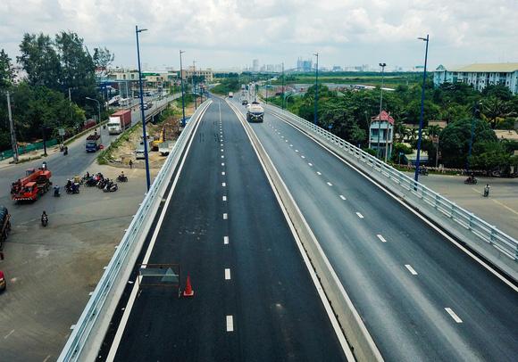 Sun Group tham gia đẩy nhanh dự án cao tốc TP HCM – Mộc Bài